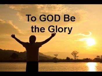 Psalm 146 To God