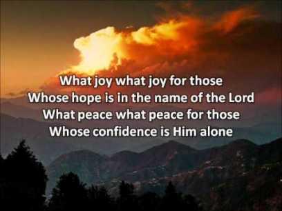 Psalm 146 what joy
