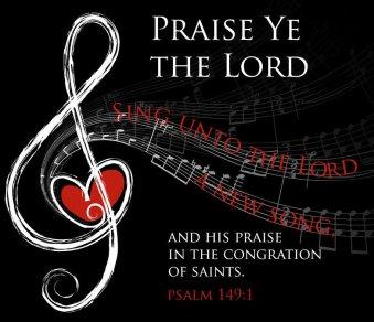 Psalm 149 1