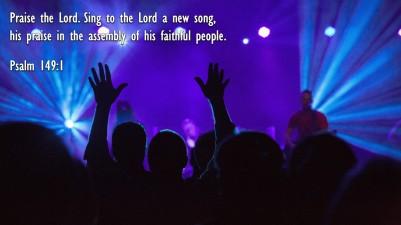 Psalm 149 praise Him