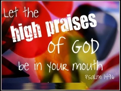 Psalm 149 praise
