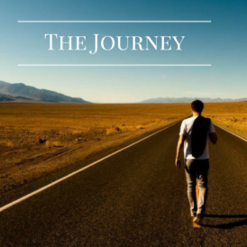 Matthew 11 journey