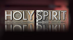 Matthew 12 Holy Spirit