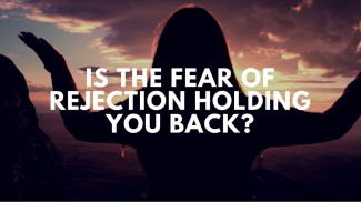 Matthew 13 fear of rejection