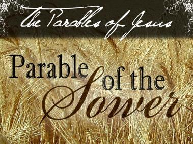 Matthew 13 parables