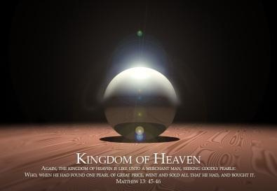 Matthew 13 pearl