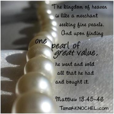 Matthew 13 value