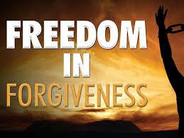 Matthew 14 freedom