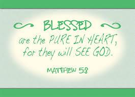 Matthew 15 see God