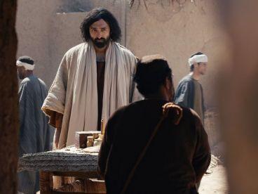 Matthew 9 calling of