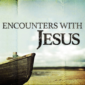 Matthew 9 encounters with Jesus