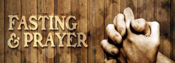Matthew 9 fasting