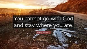 Matthew 9 go with God
