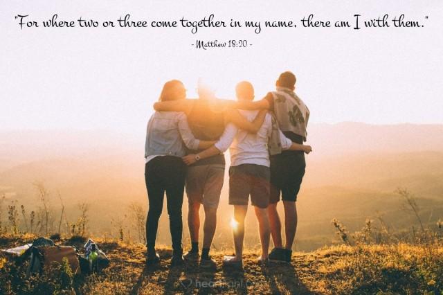 Matthew 18 30