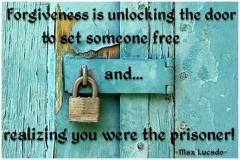 Matthew 18 forgive