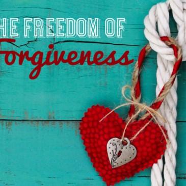 Matthew 18 freedom