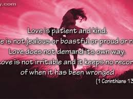 Matthew 19 love