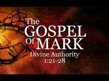 Mark 1 authority