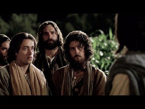 Matthew 26 Peter