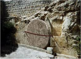 Matthew 27 tomb sealed