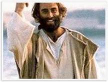 Mark 1 Jesus