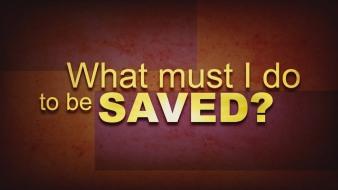 Mark 10 saved