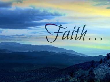 Mark 4 true faith