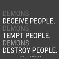 Mark 5 demons