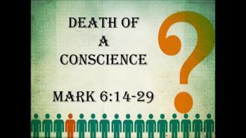 Mark 6 death