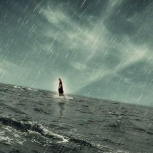 Mark 6 walking through storms