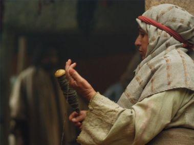 Mark 7 faith of woman