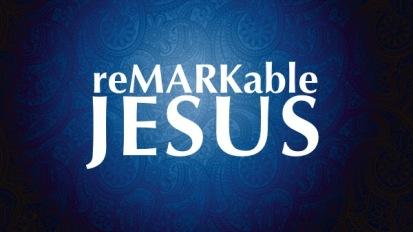 Mark 7 remarkable