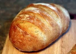 Mark 8 bread