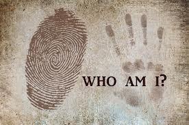 Mark 8 who am I