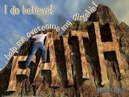 Mark 9 faith