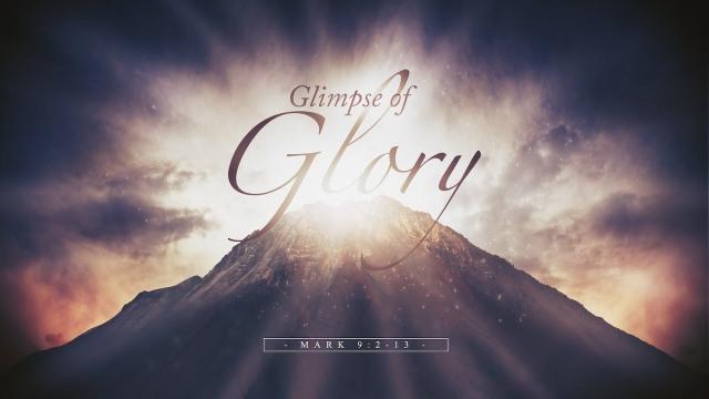Mark 9 glory