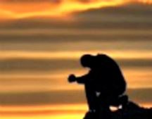 Mark 9 prayer