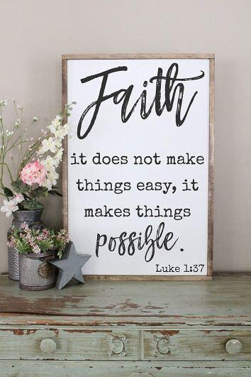 Luke 1 faith