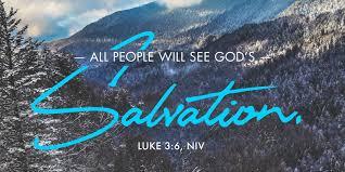 Luke 3 6