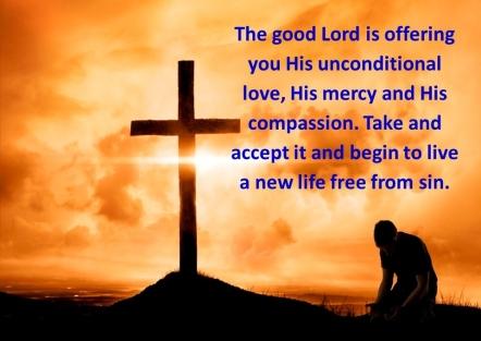 Luke 3 repent