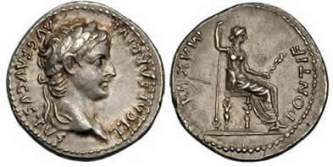 Mark 12 money roman
