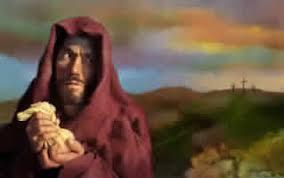 Mark 14 Judas