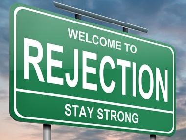 Mark 6, rejection