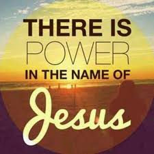 Luke 10 power in Jesus