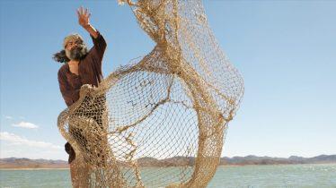 Luke 5 cast the net