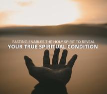 Luke 5 fasting spirutally