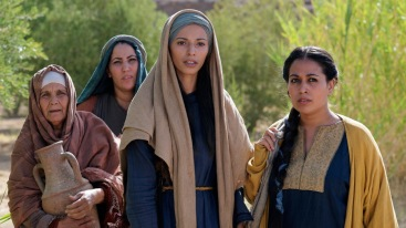 Luke 7 following as women