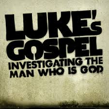 Luke 7 who is God