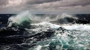 Luke 8 stormy then calm