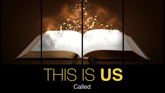 Luke 8 this is us called